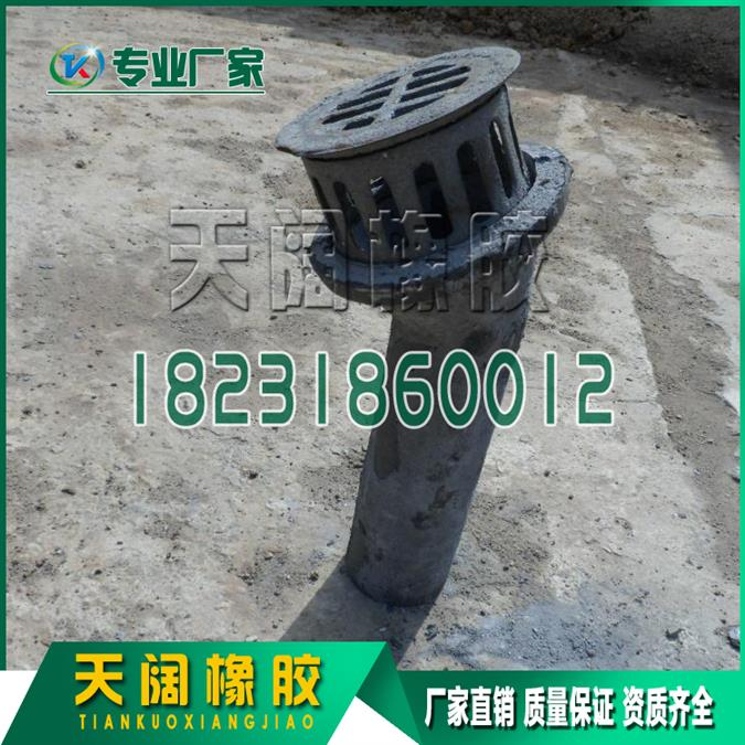 忻州铸铁泄水管排水设施铁路桥梁排水
