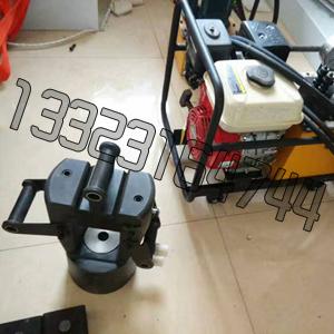 压接机电动大吨位钢铝套管电缆导线双回路HY-100G液压钳