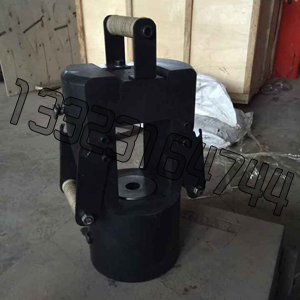CO-60S分体式液压钳 大吨位压线钳FYQ-630H 150-630mm2 铝制压接