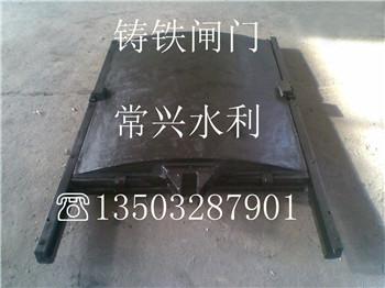四川泸州叙永县双向止水闸门设计说明