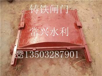 江西吉安吉水县双向止水闸门安装使用