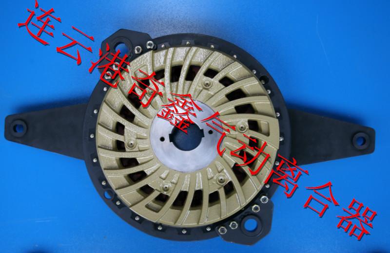 厂家直销 气动离合器TCB500 气动离合制动器 冲床气动离合器