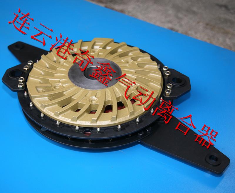 厂家直销 气动离合器TCB100 气动离合制动器 冲床气动离合器