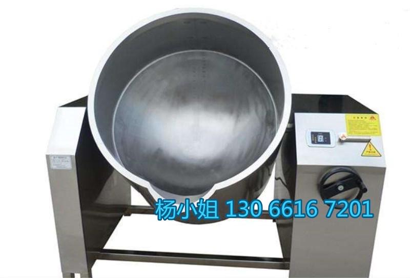大型食品设备 节能电磁炉 摇摆汤灶炉