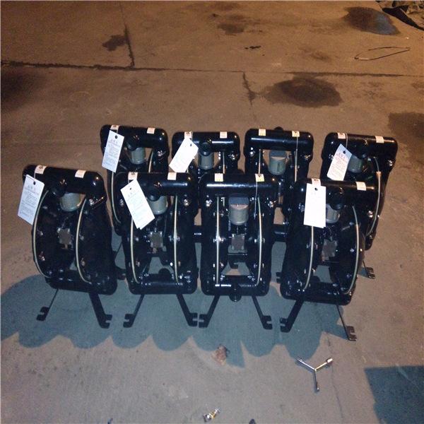 安徽阜阳工程塑料气动隔膜泵厂家直接供货