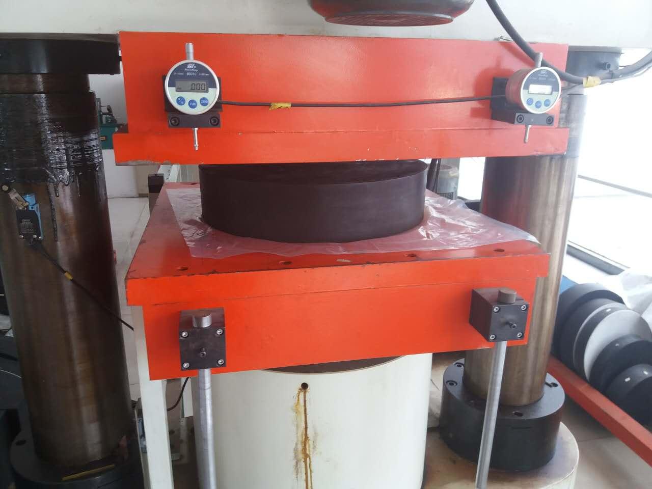 盐城龙文区橡胶支座板式供应商