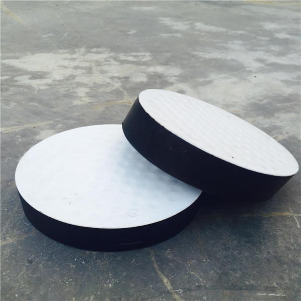 曲靖临夏市圆型橡胶支座供应商