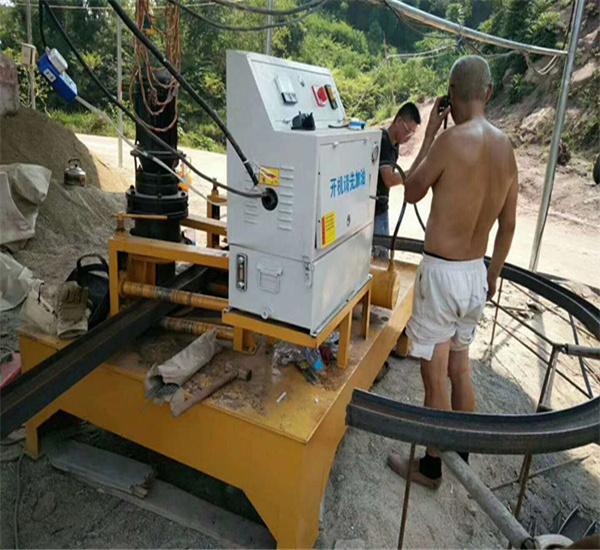 半弯式工字钢滚弯冷弯机manbetx登陆嘉峪关生产manbetx登陆