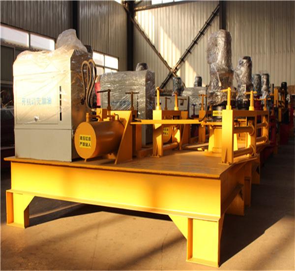 弯拱成型机生产manbetx登陆多功能冷弯机三亚贵州manbetx登陆