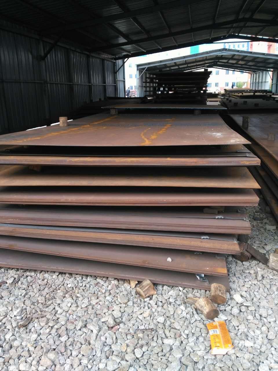 通州区瑞典进口HARDOX600耐磨板厂家供应保质保量