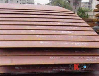 源汇区进口悍达600耐磨钢板厂家定做