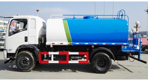 12吨绿化洒水车在哪里买欢迎您