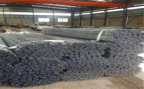 sc80建筑电气jdgkbg镀锌线管一吨多少钱