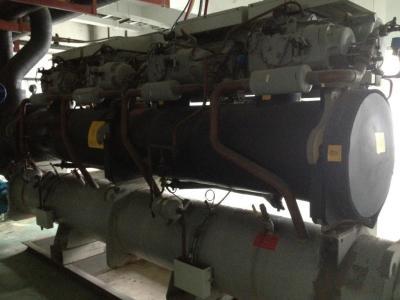 苍南县冷水机组回收东海行情暴涨