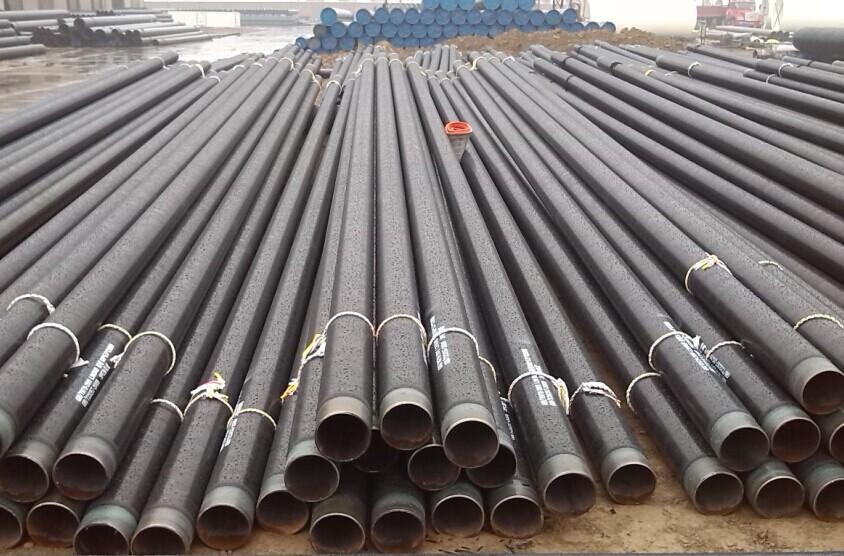 衡水市DN500-无毒饮水环氧树脂钢管工艺流程