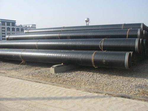 吕梁市预制加强级3PE防腐钢管实力生产