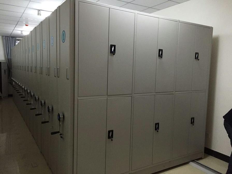 山东电力密集架xmv