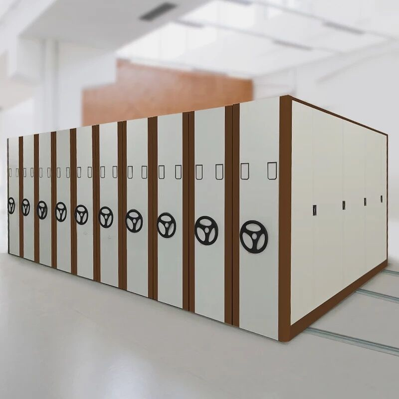 眉山钢制密集架档案移动柜家用厂
