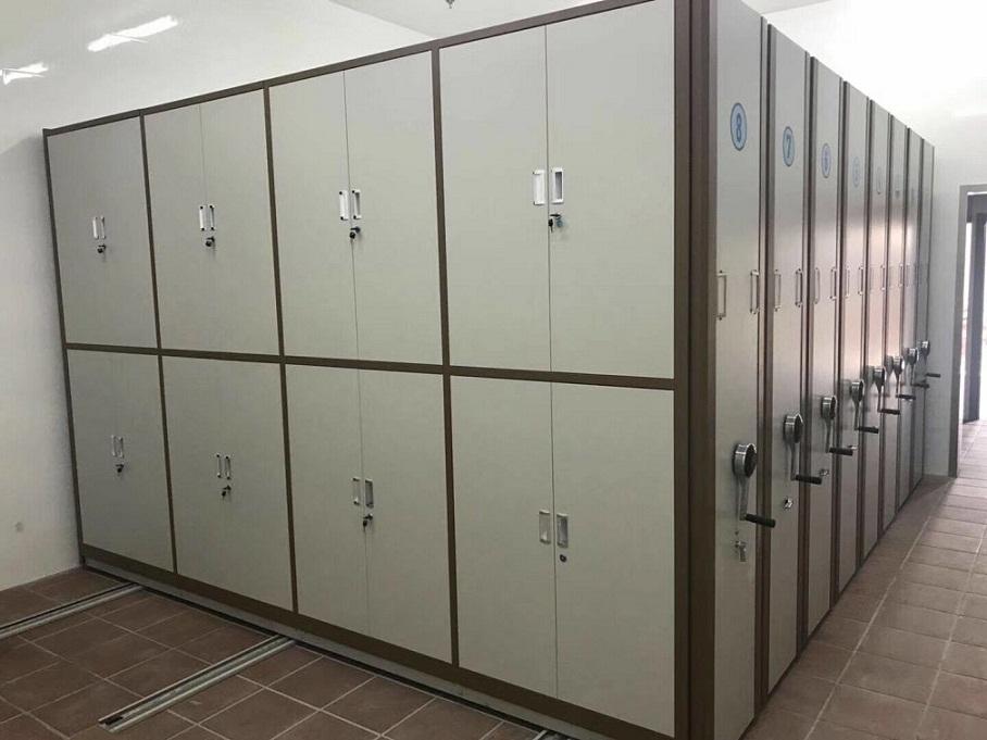 丽江电力密集架文书密集柜质量上乘