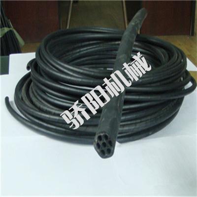8*4矿用束管,束管接头种类齐全厂家热销