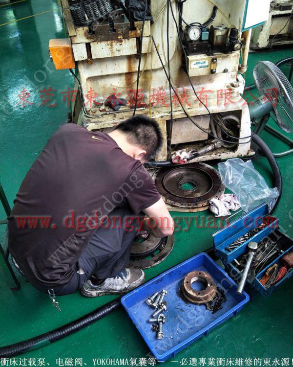扬力冲床超负荷泵,锁模冲床油泵价格找冲床维修的图片