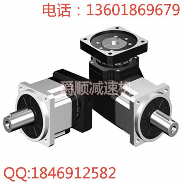 AF220-S3-P2减速机三片式曲齒聯軸器PGII040-040合作