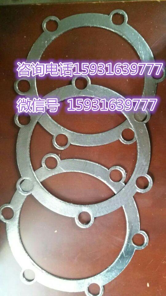 重庆开县白泉乡金属缠绕垫片D0220不锈钢金属缠绕垫片注意事项