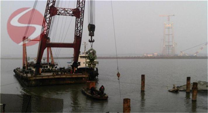 淮北市水下管道堵漏(顺龙股份有限公司