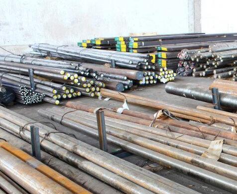 安庆AISITS8653碳素钢今日报价