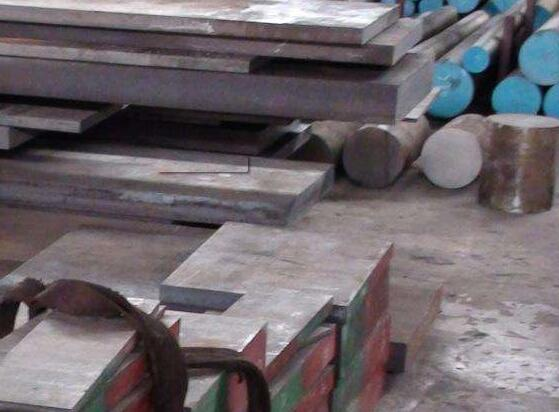楚雄SAE3250结构钢报价