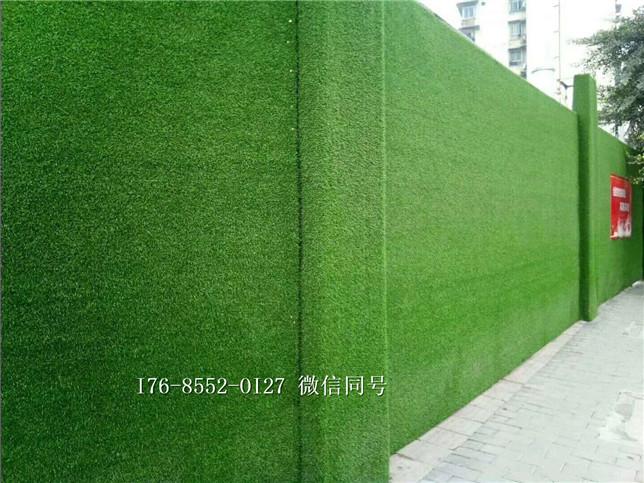 人造草坪围挡塑料草皮优质产品