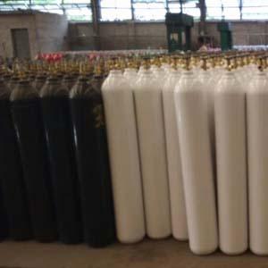 供青海海北气体和海南压缩气体优质