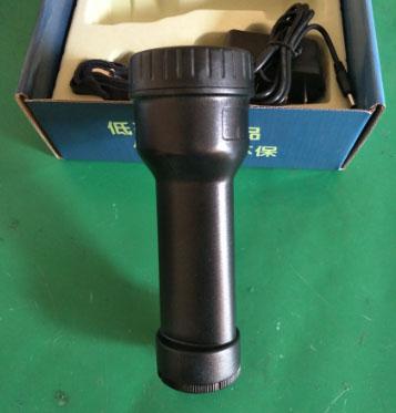ZW7610高能免维护强光电筒同款销售