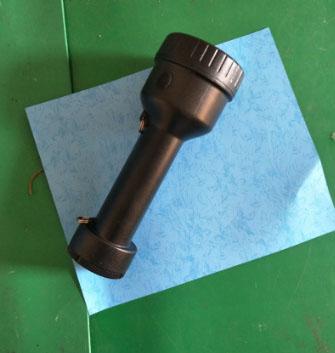 充电式强光手电筒RW5100A厂家销售