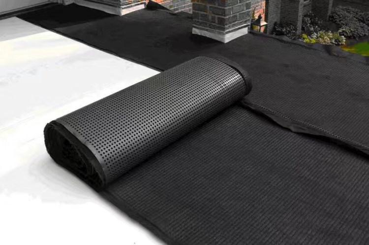 hdpe排水板�S家定制塑料排水板�格�R全量大��惠