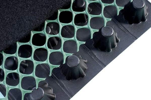 江苏车库顶板用塑料排水板防护板隔水板