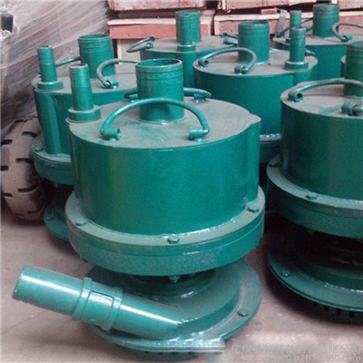 甘肃FWQB70-30风动潜水泵 风动潜水泵