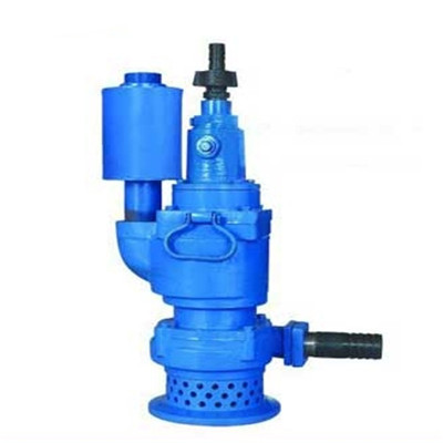 山东批发QYW25-70风动潜水泵、矿用风动潜水泵型号规格