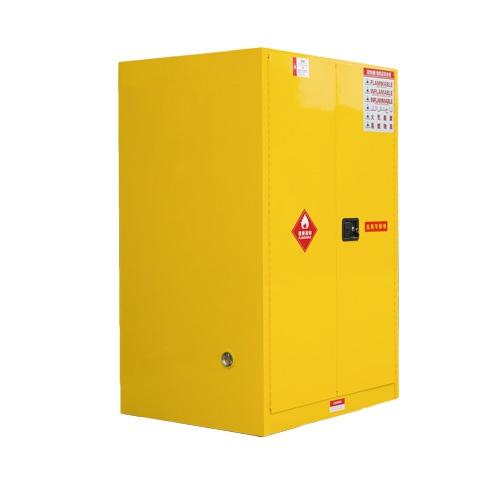 专业供应苏州苏慈工业安全柜60加仑易燃易爆存储柜