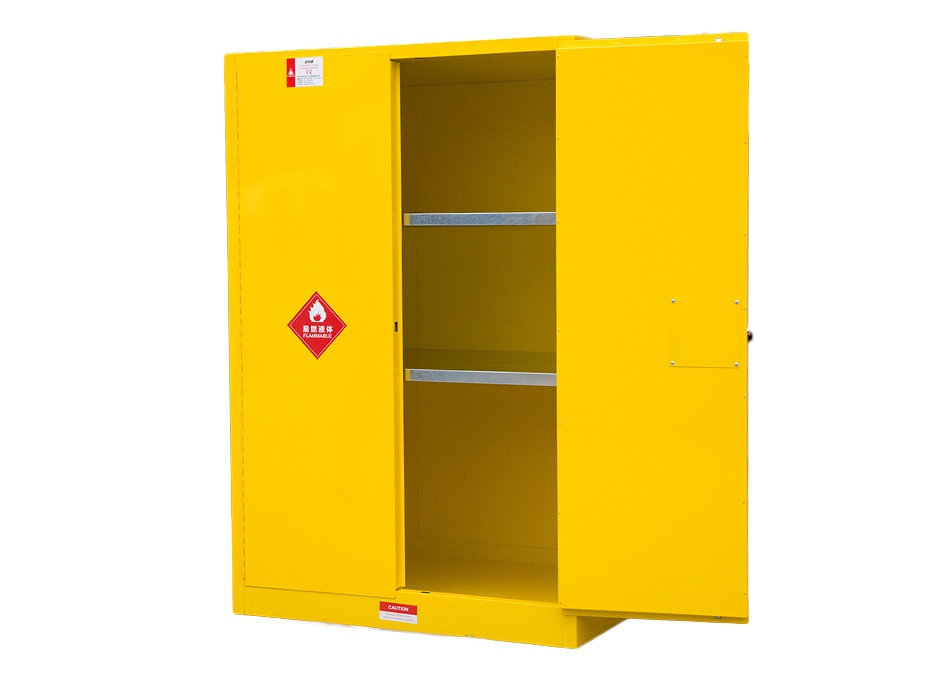 专业供应北京苏慈工业安全柜30加仑 易燃易爆存储柜