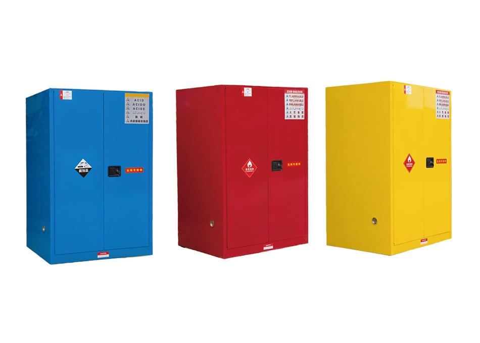 供应苏慈30加仑易燃易爆存储柜苏慈工业安全柜