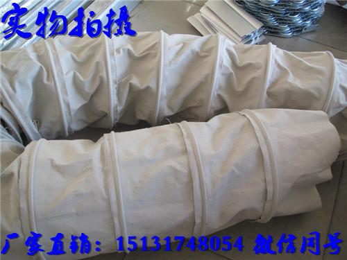 深圳水泥散装伸缩布袋品质保障