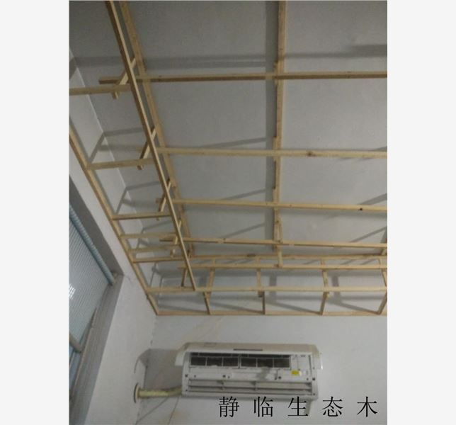 长沙竹木纤维集成墙面供货商