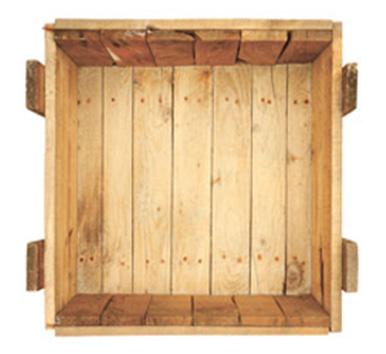 石家庄木质包装箱定做供应