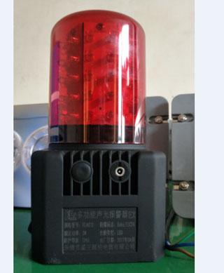 多功能声光警示灯TX-0506磁力功能