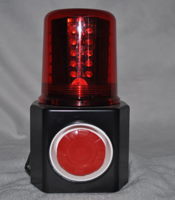 GAD112警示灯红光闪烁