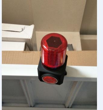 FD5810多功能警示灯磁力功能