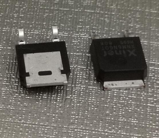 XINER,XNM6N60T单管IGBT