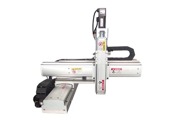 江门诺和科技 供应模组工作台 机械手 三轴工作台
