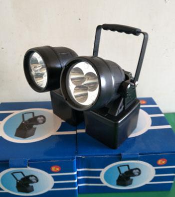轻便式多功能强光灯BX3020-L便携式